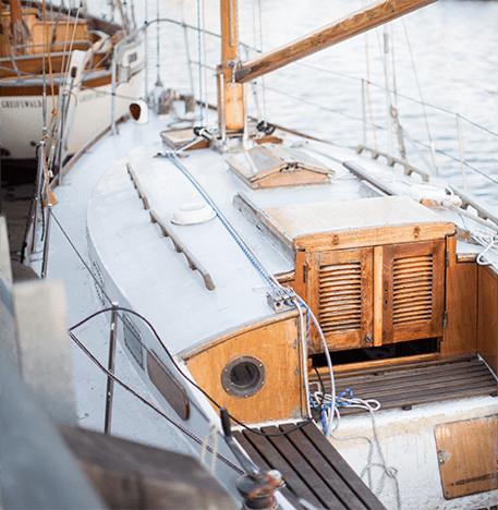 Site internet Location Yachts
