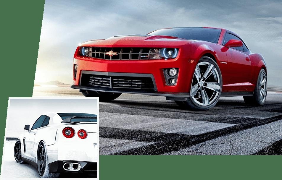 Site internet Garage Autos